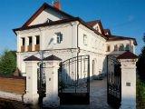 Дом Поповых, гостевой дом